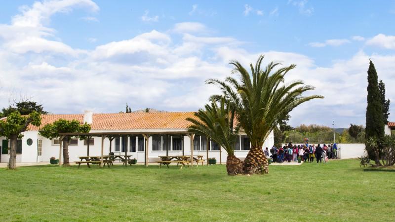 Casa Marcel Maillot Rosa dels Vents Estartit