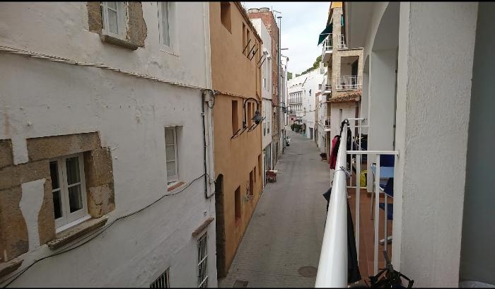 Balcons hotel les illes l estartit