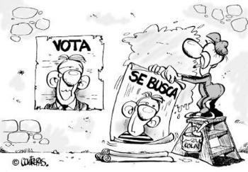 Vota se busca estartit torroella
